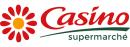 Logo Casino supermarché