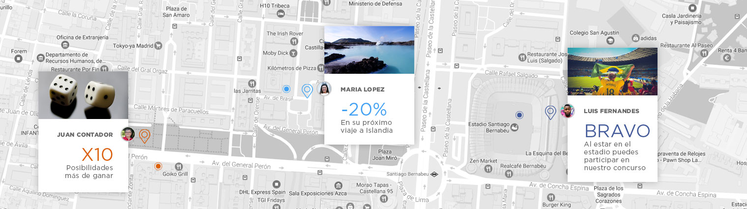 Cómo utilizar la geolocalización en tu estrategia de social media marketing