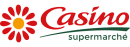 Logo Casino supermarché